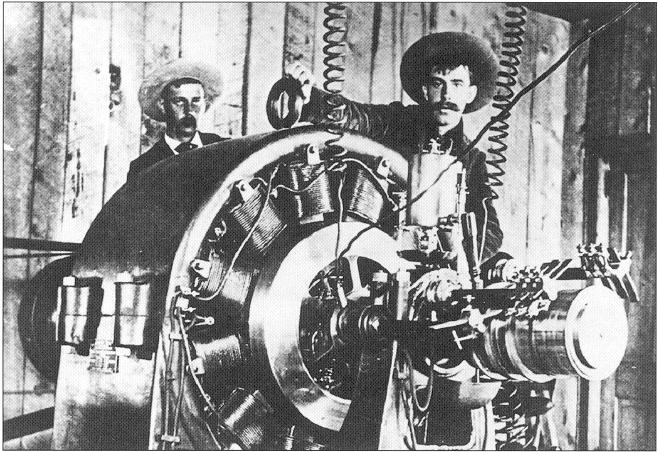 nikola tesla alternating current. he was able to strike a deal with tesla and westinghouse build the world\u0027s first commercial grade alternating current power plant in telluride. nikola